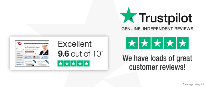 Our customers love us! | www.namebadgesinternational.ie